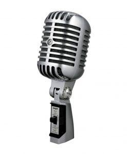 Microfoni a filo
