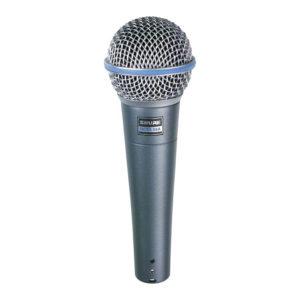 Microfoni Dj