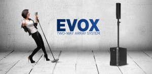 RCF-EVOX