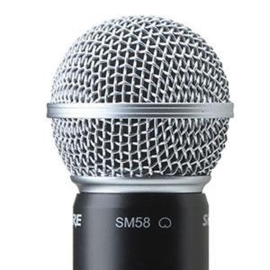 SM58 UR2