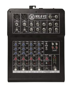 Topp Pro MX6