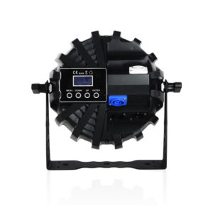 LED PAR 64 SLIM 7x10W RGBW