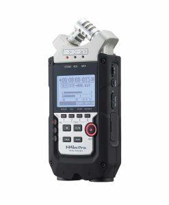 Zoom H4n pro registratore portatile