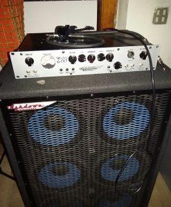 MAG 810 con Amp MAG 600