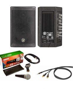 Karaoke System 2