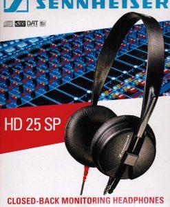 HD 25 SP