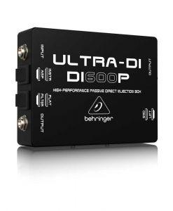 ULTRA-DI DI600P ad alte prestazioni