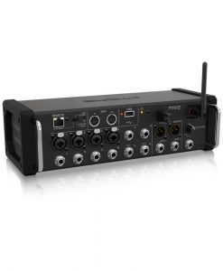 MR12 mixer digitale