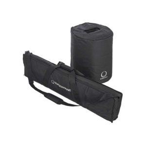 iNSPIRE iP500 diffusore a colonna
