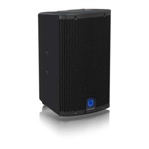 iQ8 diffusore attivo