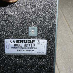 BETA91A 2