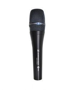 Microfoni Broadcast