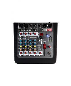 ZED-6FX