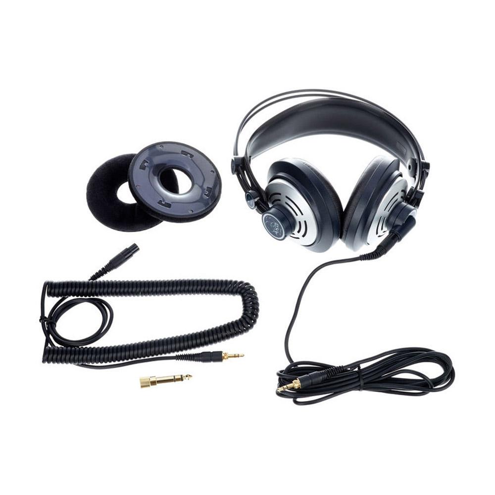 AKG K 141 MKII CUFFIE PROFESSIONALI DA STUDIO - NonSoloAudio b983c7c55b5d