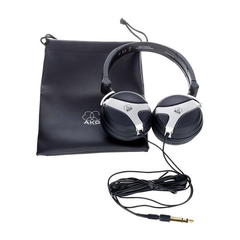 AKG K81 DJ CUFFIE PER DJ - NonSoloAudio 0cf370a7f7e4