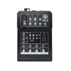 MX5 V2