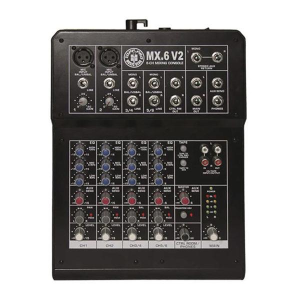 Topp Pro MX6 2