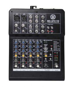 MX6 FX V2