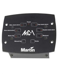 MC-1 controller