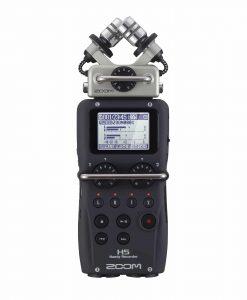 Zoom H5 registratore portatile