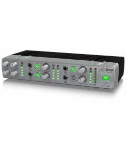 MINIAMP AMP800 amplificatore per cuffie