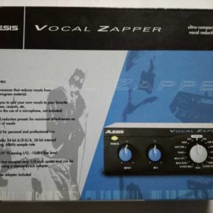 Vocal Zapper
