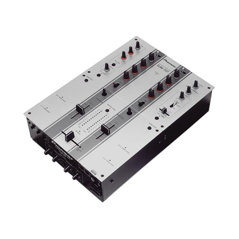DJM-707 Mixer 2 canali DJ