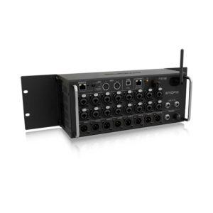 MR18 mixer digitale