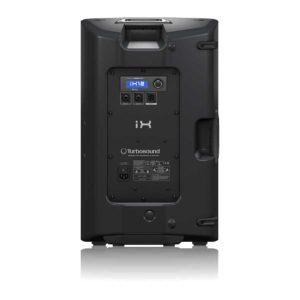 iX12 diffusore attivo