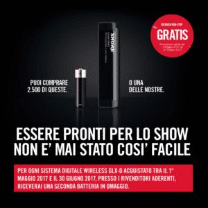 Promo Ricarica NON-STOP GRATIS