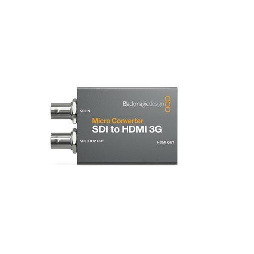 Converter SDI to HDMI